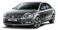 Автозапчасти Volkswagen B7 (07 11-12 14) седан  крепление «кнопка  16 мм»
