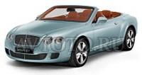 Автозапчасти Bentley GTC  (07-10) кабриолет