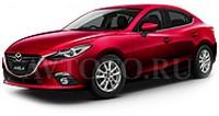 Автозапчасти Mazda BM  (13-) седан