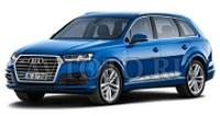 Автозапчасти Audi (15-)