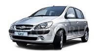 Автозапчасти Hyundai (02-10)