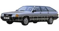 Автозапчасти Audi C3 (82-90) универсал