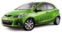 Автозапчасти Mazda DE  (07-11)