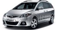 Автозапчасти Mazda CR  (05-10)