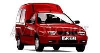 Автозапчасти Volkswagen 1 пок   (95-04) с задней крышкой
