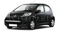 Автозапчасти Peugeot (05-)