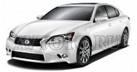 Автозапчасти Lexus 4 пок   (11-)