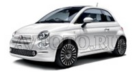 Автозапчасти Fiat X (15-)