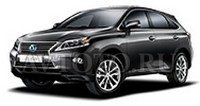 Автозапчасти Lexus 3 пок   (09-12)