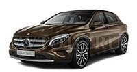 Автозапчасти Mercedes-Benz X156 (14-)