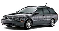 Автозапчасти Volvo 1 пок   (00-04)