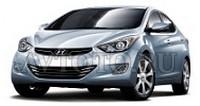 Автозапчасти Hyundai 5 пок   (11-14)