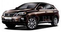 Автозапчасти Lexus 3 пок   (12-15)