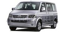 Автозапчасти Volkswagen T5 (03-09) распашные задние двери  крепление «боковой штырь»