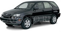 Автозапчасти Lexus 1 пок   (98-03)