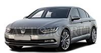 Автозапчасти Volkswagen B8 (14-) седан