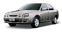 Автозапчасти Kia 1 пок   (97-01)