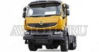Автозапчасти Renault (06-)