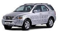 Автозапчасти Kia 1 пок   BL (06-10) рестайлинг