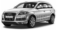 Автозапчасти Audi (05-15)