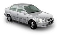 Автозапчасти Hyundai 2 пок   (00-06)