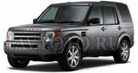 Автозапчасти Land Rover 3 пок   (04-09)
