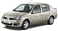 Автозапчасти Renault 2 пок   (08-12)