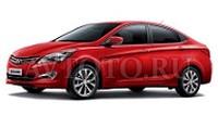 Автозапчасти Hyundai (14-) седан