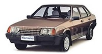 Автозапчасти LADA (ВАЗ) (89-04)