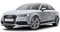 Автозапчасти Audi 8V  (12-) седан