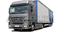 Автозапчасти Mercedes-Benz (02-11)