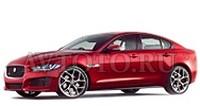 Автозапчасти Jaguar (14-)