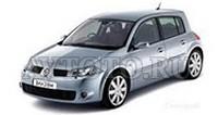 Автозапчасти Renault 2 пок   (02-05) хетчбек