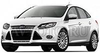 Автозапчасти Ford 3 пок   (10-14) седан