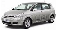 Автозапчасти Toyota (04-09)