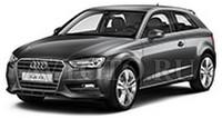 Автозапчасти Audi 8V  (12-) хетчбек