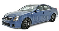 Автозапчасти Cadillac 2 пок   (07-13)