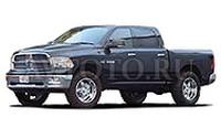 Автозапчасти Dodge 4 пок   (08-)