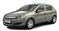 Автозапчасти Opel H (12-14) хэтчбек