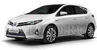 Автозапчасти Toyota 2 пок   (12-)