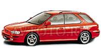 Автозапчасти Subaru 3 пок   (98-03) универсал