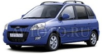 Автозапчасти Hyundai 2 пок   (08-10)