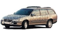 Автозапчасти Opel B (94-99) универсал