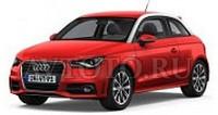 Автозапчасти Audi 8X (10-14)