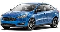 Автозапчасти Ford 3 пок   (14-) рестайлинг  седан