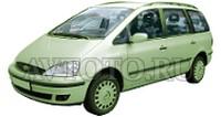 Автозапчасти Ford 1 пок   (95-00)