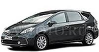 Автозапчасти Toyota Plus  (12-)