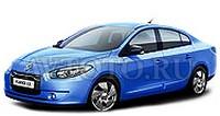 Автозапчасти Renault (10-12) крепление «крючок»