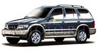 Автозапчасти Kia 1 пок   (93-04)