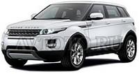 Автозапчасти Land Rover (11-)